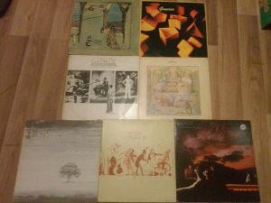 Genesis 7 albuma za 60 KM