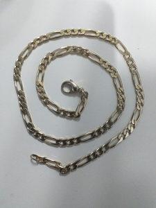 Srebreni lanac