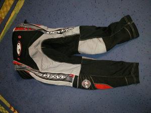 enduro motokros hlače
