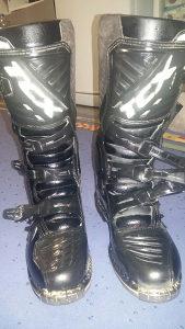 Enduro motokros cizme