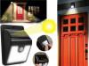 LED Solarno svjetlo sa senzorom pokreta NOVI MODEL
