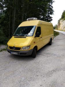 Kombi prevoz 061 066 966 Sarajevo