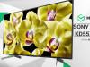 SONY UHD 4K KD55XG8096