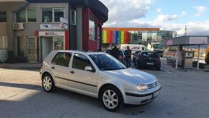 Volkswagen Golf 4 IV 1998 god. 1.4 benzin.reg do 8/2020