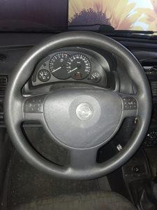 Volan Airbag Opel Corsa C