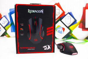 Gaming miš Redragon Nothosaur M606 3200dpi