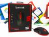 Gaming miš Redragon Gerberus M703 7200dpi