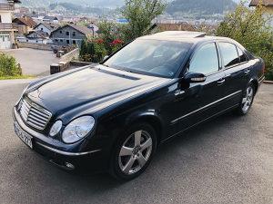 Mercedes-Benz 4x4 moze zamjena