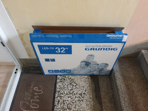 "Grundig VLE 4500 32"""