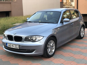 BMW 118d E87 - 2008.god. FACELIFT 118 120
