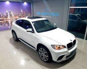 BMW X6 M 4.0 x-drive