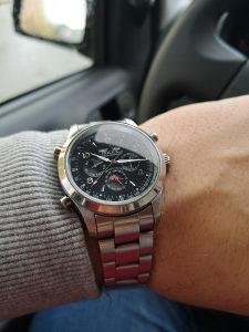 Rolex Geneva 6062