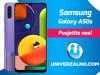 Samsung Galaxy A50s 64GB (4GB RAM)