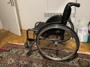 Invalidska kolica OFFCARR QUASAR