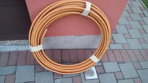 Bakarne cijevi za centralno grijanje