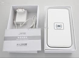 wireless punjac za telefon Qi mc-01