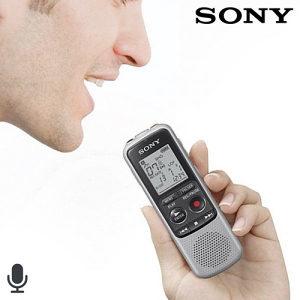 SONY DIKTAFON DIGITALNI 4GB BX-140 (023657)