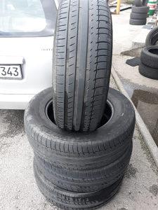 Michelin 235 65 17.4kom.god 2014