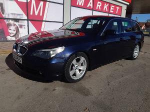 BMW 535d. 061966800