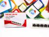 Desktop Switch Mercusys 5-Port 10/100 MS105