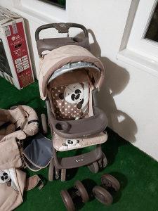 Kolica za djecu/bebe