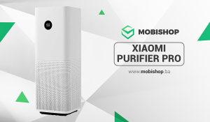 Xiaomi Mi Air Purifier Pro Pročiščivač zraka