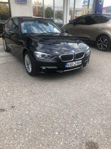 BMW 320xdrive steptronic 119,000 prešao,prvi vlasnik