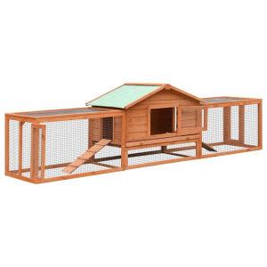 Kavez za zeceve kunice