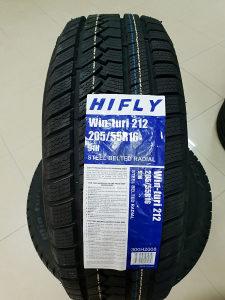 205 55 16 Hifly Win Turi 212 zimske gume AKCIJA