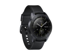 Samsung Galaxy R810 42mm Smart Watch Black