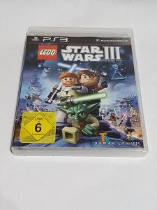 Igra , igraca PS3 Star Wars 3