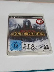 Igra , Igrica PS3 Krieg im Norden