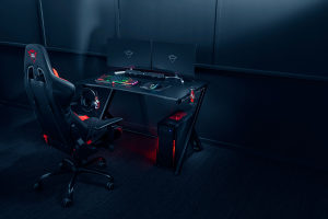 GXT 711 Dominus Gaming Desk