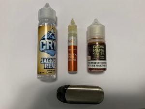 Elektronska cigara