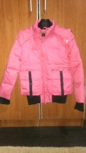 Djecija zimska jakna