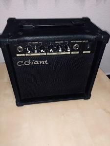 Zvučnik C.Giant