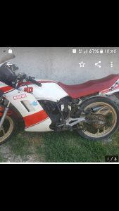 Yamaha rd dt 125