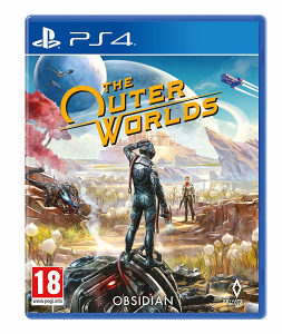 The Outer Worlds (PlayStation 4 - PS4)