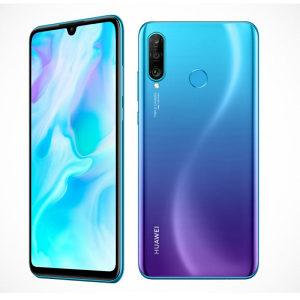 Huawei P30 Lite 4/128GB Dual SIM