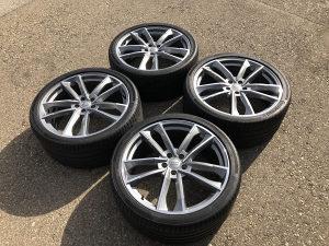Alu Felge Audi RS 21 A5,A6,A7,A8,Q5,Q7 5X112