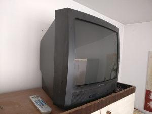 Grundig T 55 3050 TV