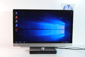 Monitor HP 23'' Ultra tanki LED FULL HD / HDMI
