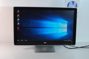 Monitor HP 23'' FULL HD 1920x1080P