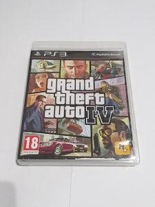 Igra , Igrica PS3 GTA 4