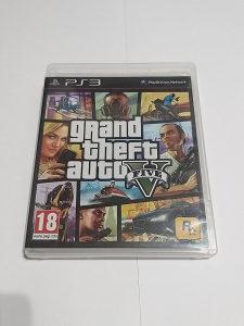 Igra , Igrica PS3 GTA 5