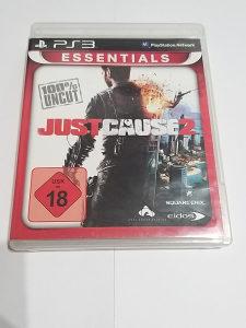 Igra , Igrica PS3 JustCause2