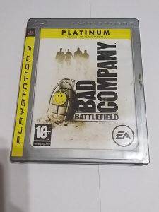 Igra, Igrica PS3 Bad Company Battelfield