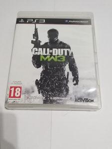 Igra , Igrica PS3 Call of Duty MW3