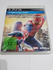 Igra , igraca PS3 The Amazing Spider-Man