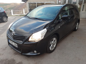 Toyota Verso 2,0 d4d 2012 max ful